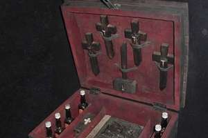 The Vampire Slaying Kit