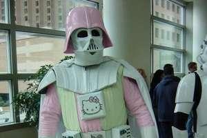 8 Hello Kitty-Star Wars Mashups
