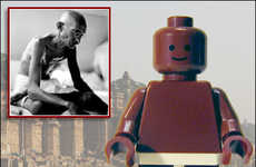 LEGO To Make History Fun