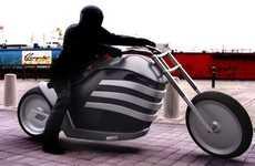 Silent Eco Bikes