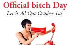 Sexist Days?