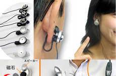 Earringbuds