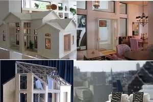 Pine Island Replica Houses
