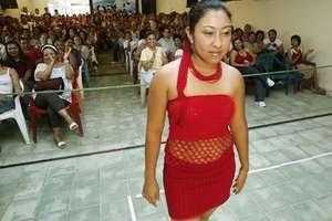 Fashion Created Behind Bars