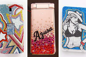 Over-Blinged Overseas Technology