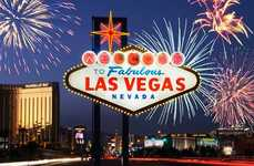 30 Las Vegas Breakthroughs...
