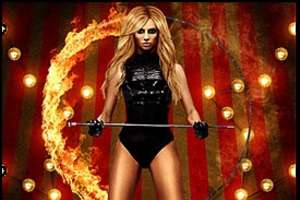 Britney Spears Leak Sets Fans Ablaze