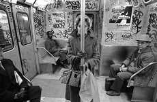 Vintage Commuter Photography