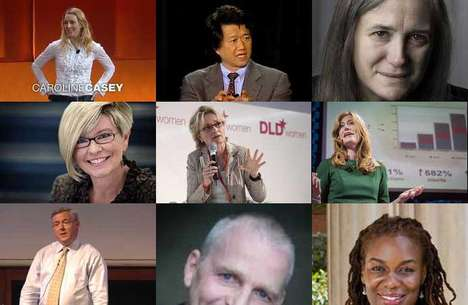 12 Speeches Discussing Bias - From Challenging Biased Perceptions to Leveling the Playing Field