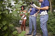 Modern Slavery Photography