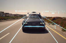Self-Driving Add-Ons - The Cruise RP-1 Kit Can Attach to Any Auto