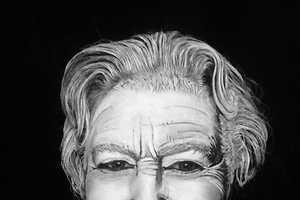 Maria Malone-Guerbaa's Celeb Makeup Looks are Metamorphic