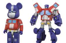 27 Marvelous Transformers Toys