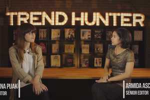 Trend Hunter Influencers Discuss Current Firsts & What's Up Next