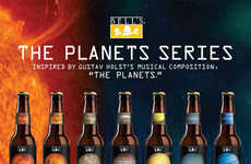 Bell's Brewery Created a Line of Beers That are Out of This World