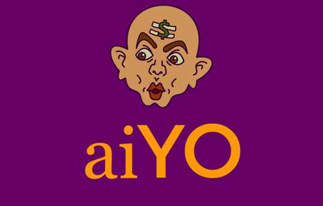 Indian-Adapted Apps - Aiyo is a New Chat App Designed To Say Only One Word