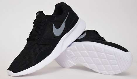 Lightweight Minimalist Shoes - The Nike Kaishi is Similar to the Wildly Successful Roshe Run
