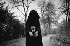 Arthur Tress Snaps Bizarre Shots Inspired by Childhood Nightmares