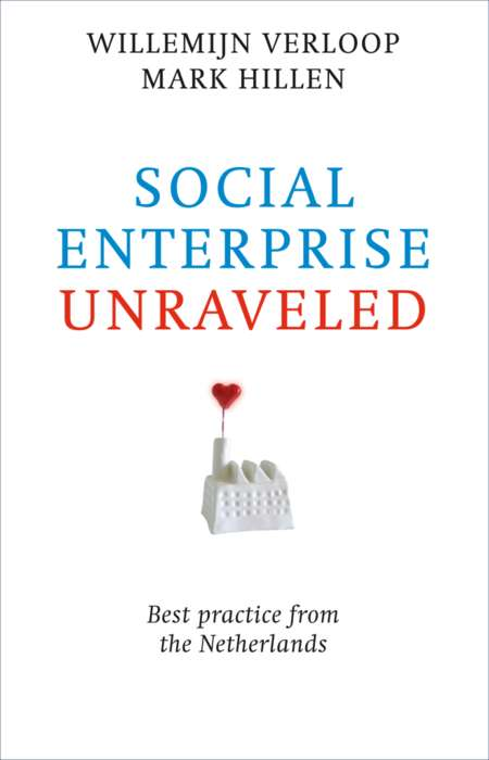 Best Practice Books - Social Enterprise Unraveled is a Publication Tackling Global Challenges