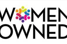 Female-Empowering Logos - Wal-Mart Calls Out Companies Run by Females with a Women-Owned Logo
