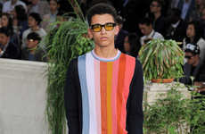 Color Spectrum Menswear