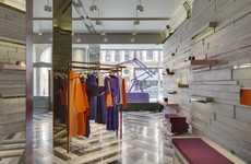 Elegant Concrete Retailers