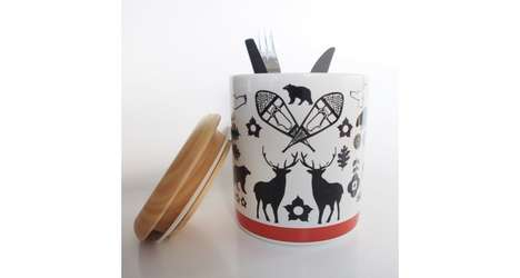 Artisan Canuck Housewares - No Canada Day Celebration is Complete Without Brika