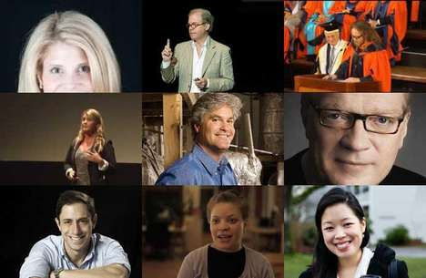 20 Speeches on Meaningful Careers - From Following Your Gut to the Solution for Gen Y
