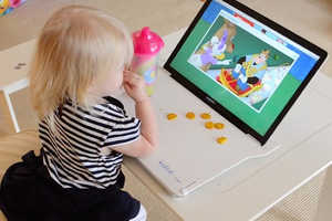 Kid Lid is a Keyboard Protector That Fights Loose Food & Spills