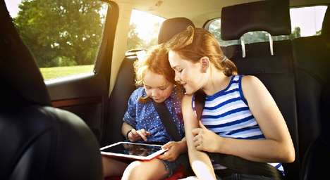 Kid Lift Apps - This Child Transportation Service Gets Your Kids Home Safe When You Can