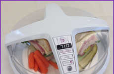 The GE Calorie Counter Can Help You Manage Your Weight