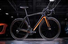 Ultra Lightweight Bikes