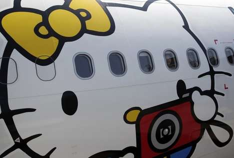22 Cartoon-Inspired Kid Excursions - From Upscale Feline Airports to Disney Rat Fan Attractions