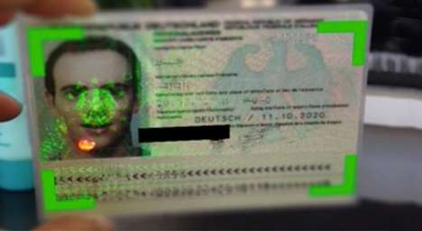 Realtime Online ID Checking - IDnow Verifies Legal Identification Documents Within Three Minutes