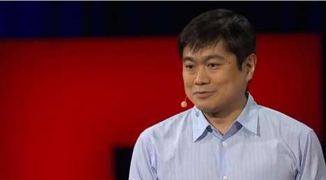 Innovating After the Internet - Joi Ito