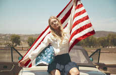 Patriotic Countryside Editorials