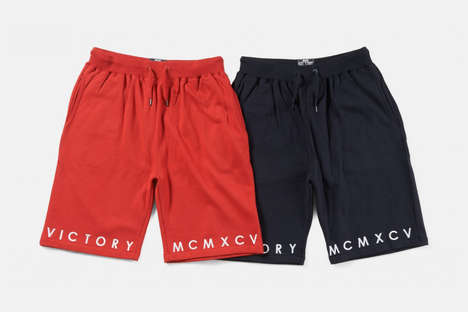 Sporty Maritime Collections - The Victory Collection by 10.Deep is Perfect for Regatta Sailors