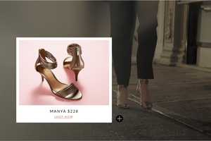 WIREWAX & the CFDA Pair Up to Promote Shoppable Designer Videos