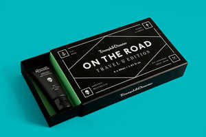 These Grooming Travel Kits Contain the Essentials You Need on the Road