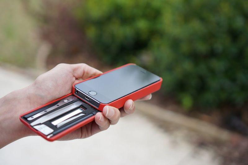 Urban Warrior Phone Cases