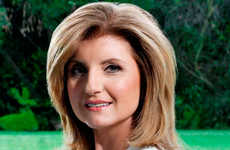 Maintaining Your Brain - Arianna Huffington's Brain Maintenance Talk Considers Meditation