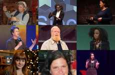 35 Inspiring Speeches for Youth - From Youth Involvement in Business to Reforming Youth Motives
