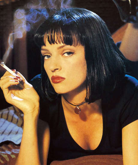 Celebratory Film Cosmetics - The Urban Decay Pulp Fiction Collection Celebrates Its 20th Anniversary