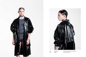 The SixLee Spring/Summer 2015 Collection is Subtly Militant