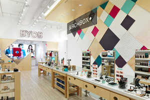 Birchbox's Subscription Service Experience Now Takes the Form of a Shop