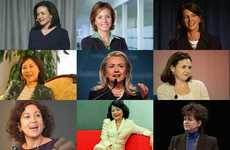 50 Speeches by Female Leaders