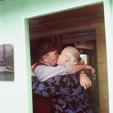 Remote Alaskan Photography - Jen Kinney Captures the Isolated Lives of Whittier Residents