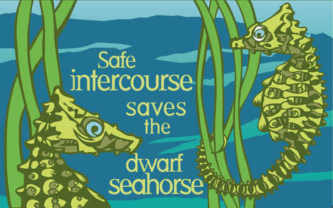Endangered Species Condoms - The Center for Biological Diversity Condoms Promote Saving Animals