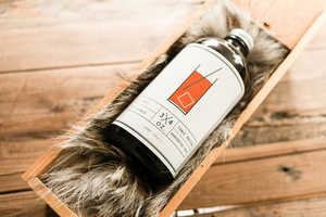 3/4 Oz. Tonic Maison's Syrup Shows Off Its Raw, Natural Side