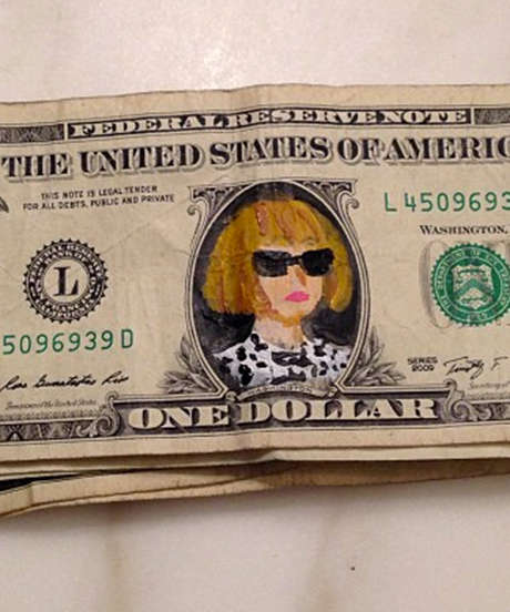 Warhol-esque Social Accounts - Donald Drawbertson Uploads Stunning, Satirical, Artsy Instagrams